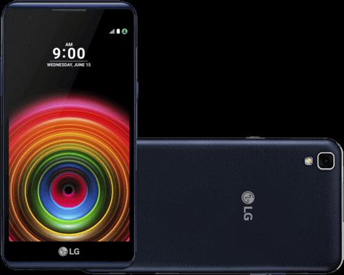 LG XPower im Test - Ein wirkliches Akku-Smartphone