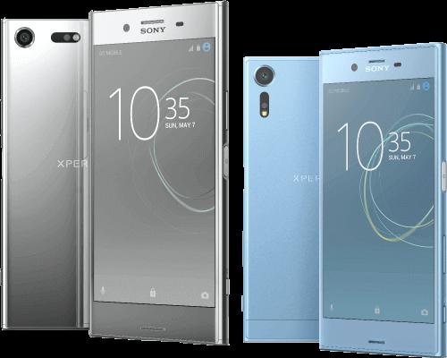 Sony Xperia XZ Premium und Xperia XZs NEWS - Alles WOW?