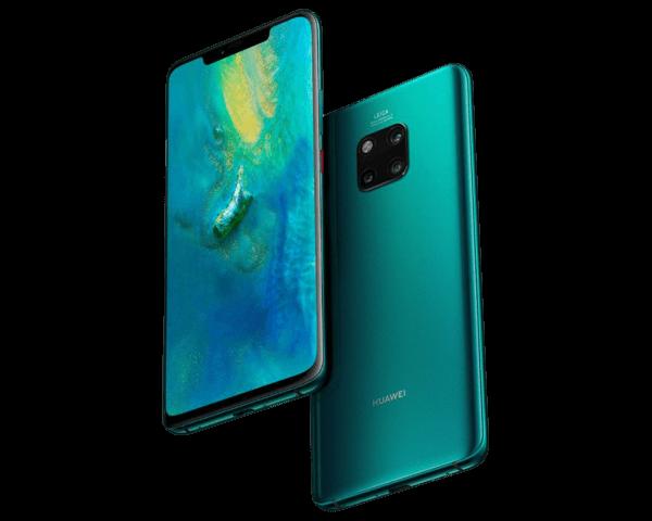 Huawei Mate20 & Mate20 Pro NEWS – Eine echte Kampfansage!