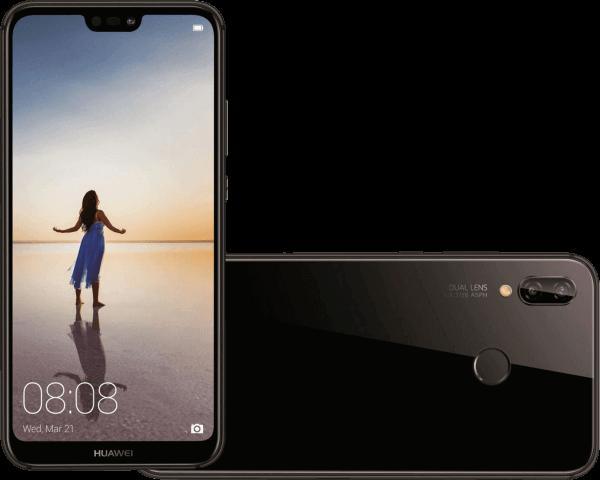 Huawei P20 lite im Test – Profi Fotos zum kleinen Preis?