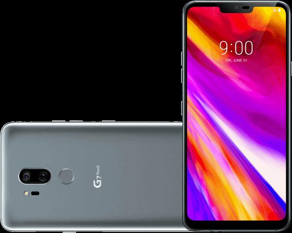 LG G7 ThinQ im Test – Eine helle AI?