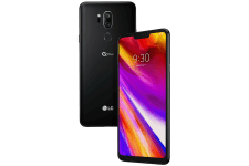 Amazon.de | LG G7 ThinQ Smartphone