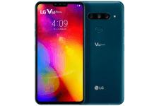 Amazon.de | LG V40 ThinQ Smartphone