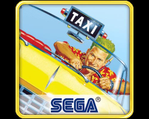 Crazy Taxi – Ein rasanter Taxi-Simulator
