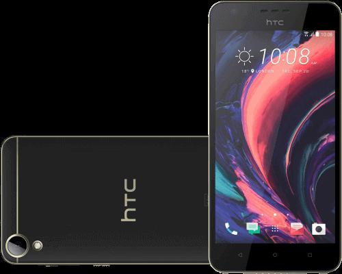 HTC Desire 10 lifestyle im Test - Ein echt stylisches Smartphone