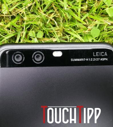 Huawei P10 - Kameras
