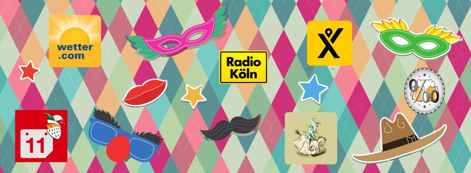 Die besten Karneval Apps