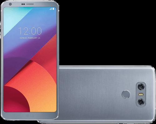 LG G6 – Eine große Glanzleistung ?