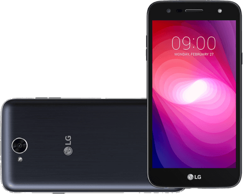 LG X Power 2 – Ein echtes Powerpaket