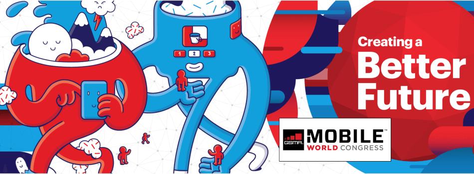 Mobile World Congress 2018 – Was dürfen wir erwarten vom MWC2018 ?