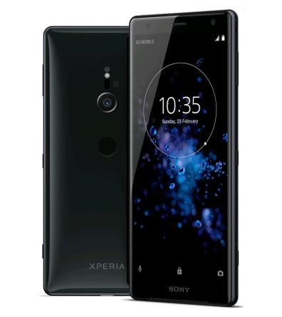 Sony Xperia XZ2 Bild