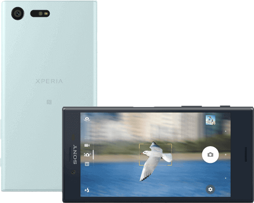 Sony Xperia X Compact im Test - Dieses mal nur kompakt?