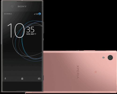 Sony Xperia XA1 im Test - Grenzenlos gut?