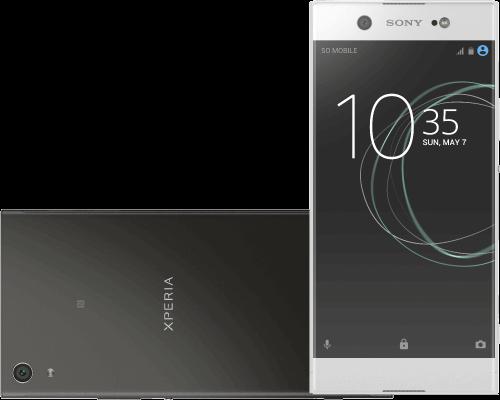 Sony Xperia XA1 Ultra im Test - Da wirst du große Augen machen