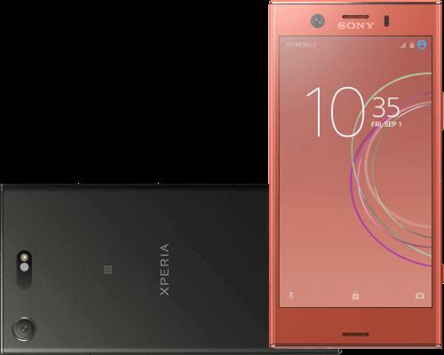 Sony Xperia XZ1 Compact im Test – Klein aber oho!
