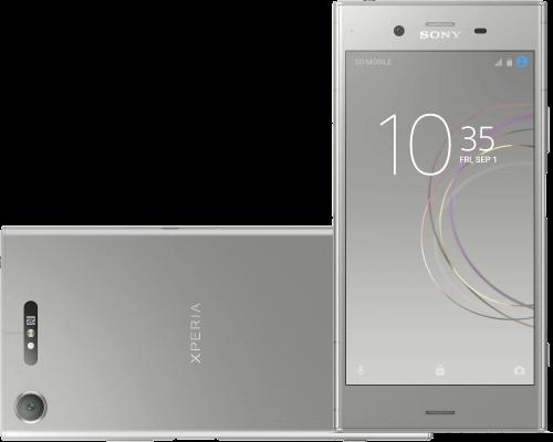 Sony Xperia XZ1 – Ein brillantes Smartphone