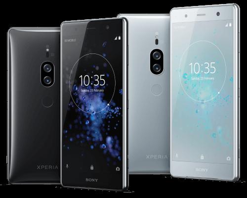 Sony Xperia XZ2 Premium – Überraschend gut