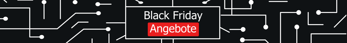 Die besten Black Friday Angebote