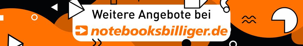Weitere Technik Angebote bei Notebooksbilliger.de